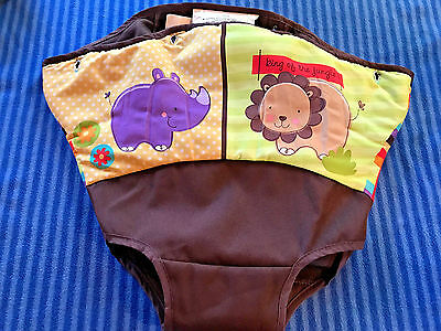 Fisher Price Luv U Zoo Jumperoo Seat Cover Replacement Part