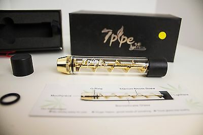 Original Twisty Blunt by 7pipe (Ships from U.S.) Brand New in Box