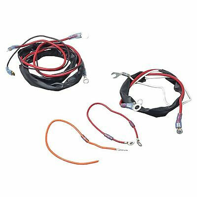 Wire Alternator Harness for Ford 2N 8N 9N Tractor for front mount dist