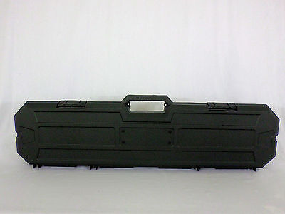 Condition 1 Rifle Case #759 with Convoluted Foam in Lid and Base
