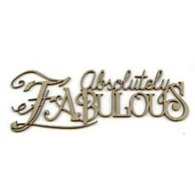 Scrapfx - Absolutely Fabulous