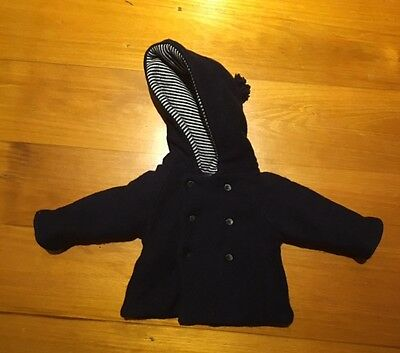 Country Road Baby's Jacket - Size 000 (0 - 3 months)