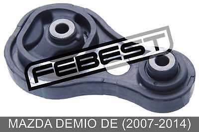 Fits MAZDA DEMIO DY3//DY5 2002-2007 Rear Engine Mount Manual Rubber