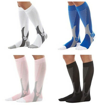 Men's Sport football Soccer Long Socks Over Knee High Sock Baseball Hockey
