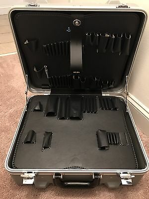 Jensen Military Tool Case - Duel Pallets, New Never Used