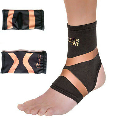 Unisex Copper Fit Knee sleeve Brace sleeve Braces&Supports Ankle Mountaineering