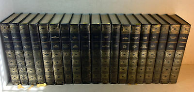 19 Vintage Heron Books: The March of History - Nearly Complete Set -1 (5927)
