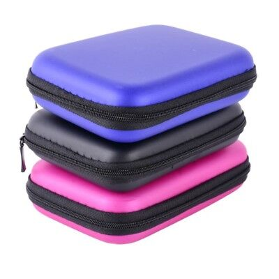 Hard Drive Disk HDD Carry Case Cover 2.5