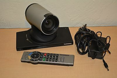 Tandberg TTC8-01 Precision High Definition Video Conferencing Camera