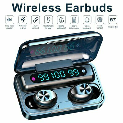 i7 Dual Wireless Bluetooth Earphone Earbuds For Apple Airpods iPhone iOS Android