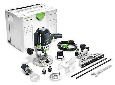 Festool Oberfräse OF 1400 EBQ-Plus im Systainer - 574341