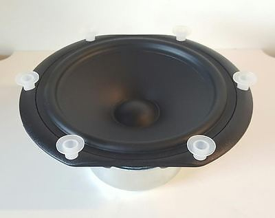 Vifa Woofers BC18SG69-08 8Ohm Brand New Boxed Closing Down List $69 Just $20