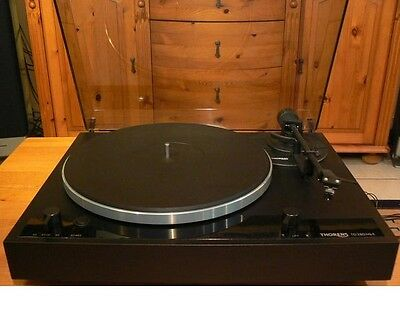 Thorens TD-280 MKII  Plattenspieler  Turntable High End int. shipping