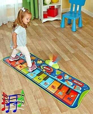 Dance Maker Star Lites Electronic Mat Unknown Huge