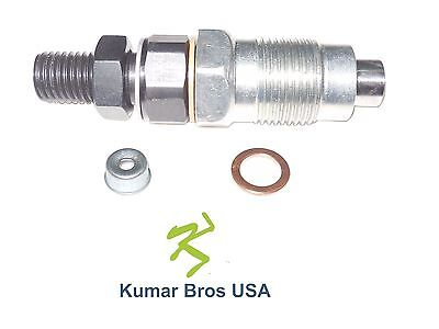 "New Kumar Bros USA Fuel Injector Assy For Bobcat 753 "" Kubota V2203"""