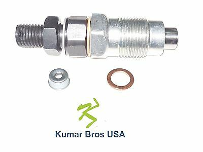 "New Kumar Bros USA Fuel Injector Assy For Bobcat 773 "" Kubota V2203 V2003"""