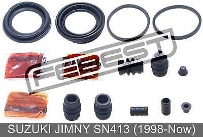 Pin Slide Front For Suzuki Jimny Sn413 1998-Now
