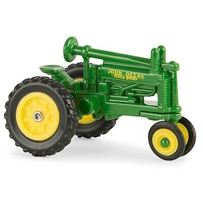 1/64 John Deere Unstyled Model A Tractor Toy by Ertl - LP64352. Shipping is Free