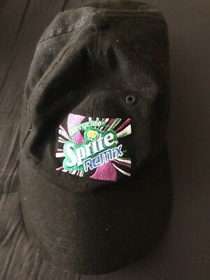 Sprite Remix Hat Berry Clear Collectable