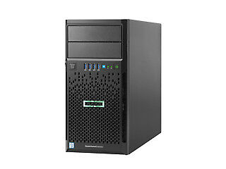 837829-421 Hpe Ml10 Gen9 E3-1225V5 8Gb