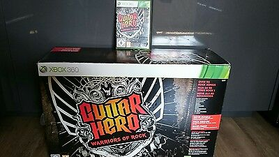 guitar hero games xbox 360