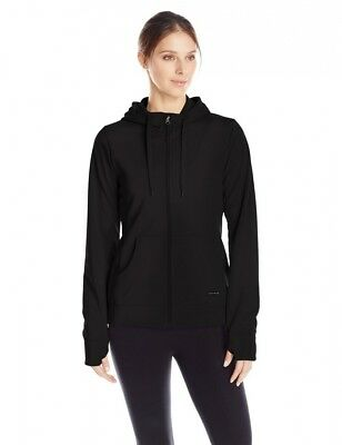 (X-Small, Black) - Charles River Apparel Women's Stealth Jacket. Delivery is Fre
