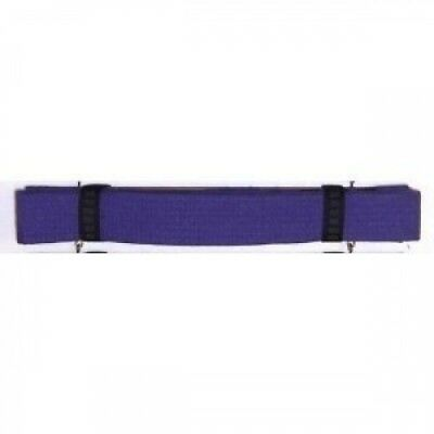 Karate Belt PURPLE 280cm. Shipping is Free