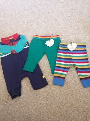 Baby Boys Little Bird Bundle 0-3 Months