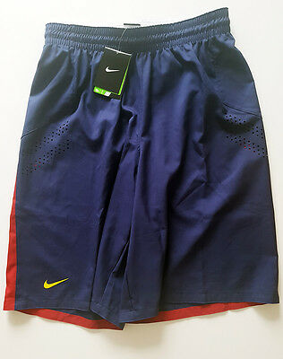 NIKE Performance Basketball-Shorts Herren Basketballshort NEU GR M