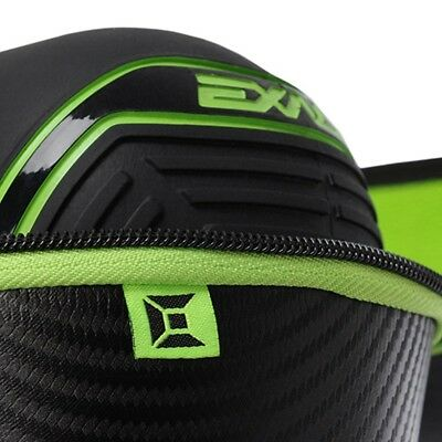 (Black) - Exalt Paintball Tank Case. Delivery is Free