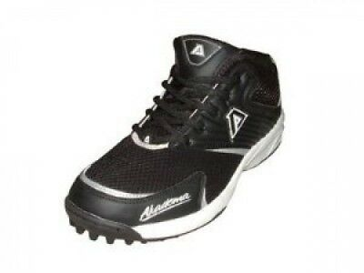 Akadema F.TurfBlk11 Turf Cleats Size 11. Shipping Included