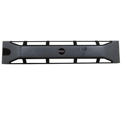 Dell KY809 Front Security Bezel for Dell PowerEdge R710 R715 R810 R815 no Key