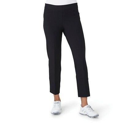 (X-Small, Black) - adidas Golf Women's Ultimate Adistar Ankle Pants. Free Shippi