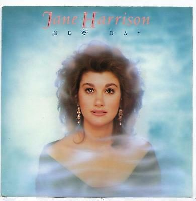 "Jane Harrison - New Day - 7"" Single"