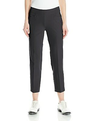 (Small, Dgh Solid Grey) - adidas Golf Women's adidas adistar Ankle Length Pant.