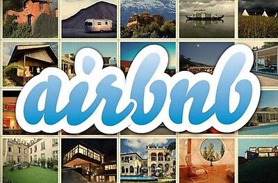 Airbnb $503 Credit ($100 Saving for Your Trip)
