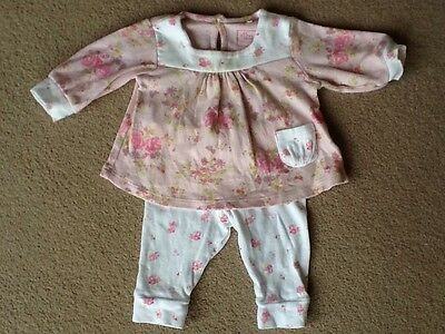 Baby Girls Next Outfit 0-3 Months