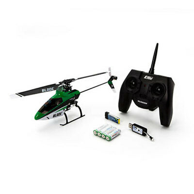 Blade 120 S RC Helicopter RTF (BLH4100M1): E-flite - Advancing Electric Flight