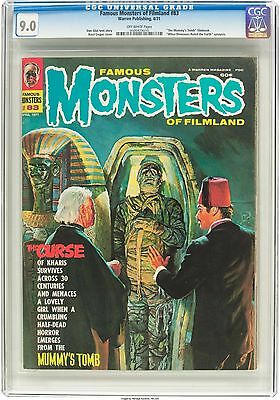 Famous Monsters of Filmland #83