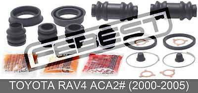 Cylinder Kit For Toyota Rav4 Aca2# (2000-2005)