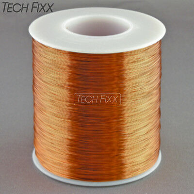 Magnet Wire 29 Gauge AWG Enameled Copper 2150 Feet Coil Winding 200C