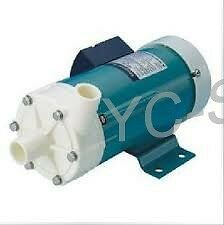 MD-40RX Magnetic Drive Food Grade Seafood Fish Water Circulation Pump