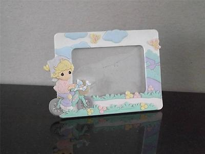 Precious Moments by Enesco Picture Frame # 118520 Year 2003 PM-21