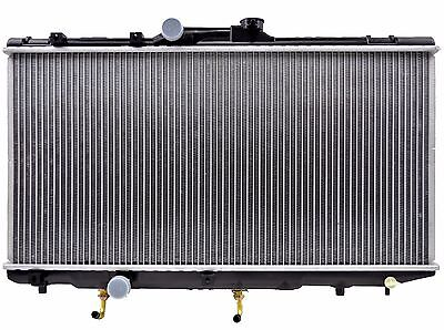 Radiator Toyota Corolla 09/94-11/01 Auto Manual AE101 AE102 AE112 1.6L 1.8L 26MM