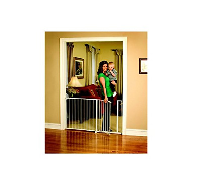 Regalo Baby Maxi Super Wide Safety Gate
