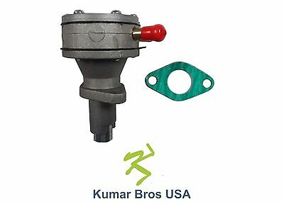 Friday Part Fuel Pump for Kubota Tractor M4000 M4500 M4030SU M4030SU-TF M4050 M4050DT