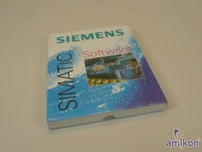 Siemens Simatic S7 License 6AV3681-1BB05-2AX0 6AV3 681-1BB05-2AX0 neu !
