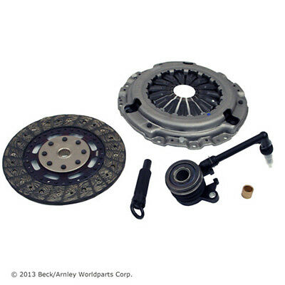Beck//Arnley 061-9591 New Clutch Set