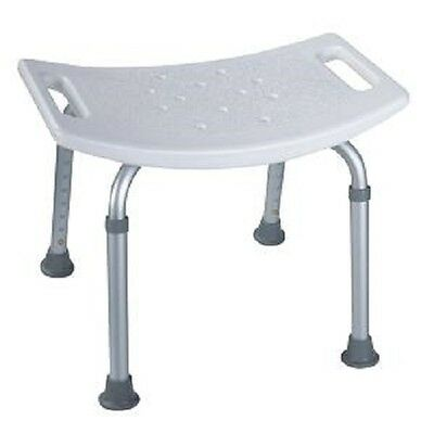 New Cardinal Health™ Shower Chair without Back