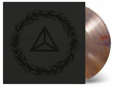 MUDVAYNE The End Of All Things To Come Numbered Coloured LP Vinyl New!